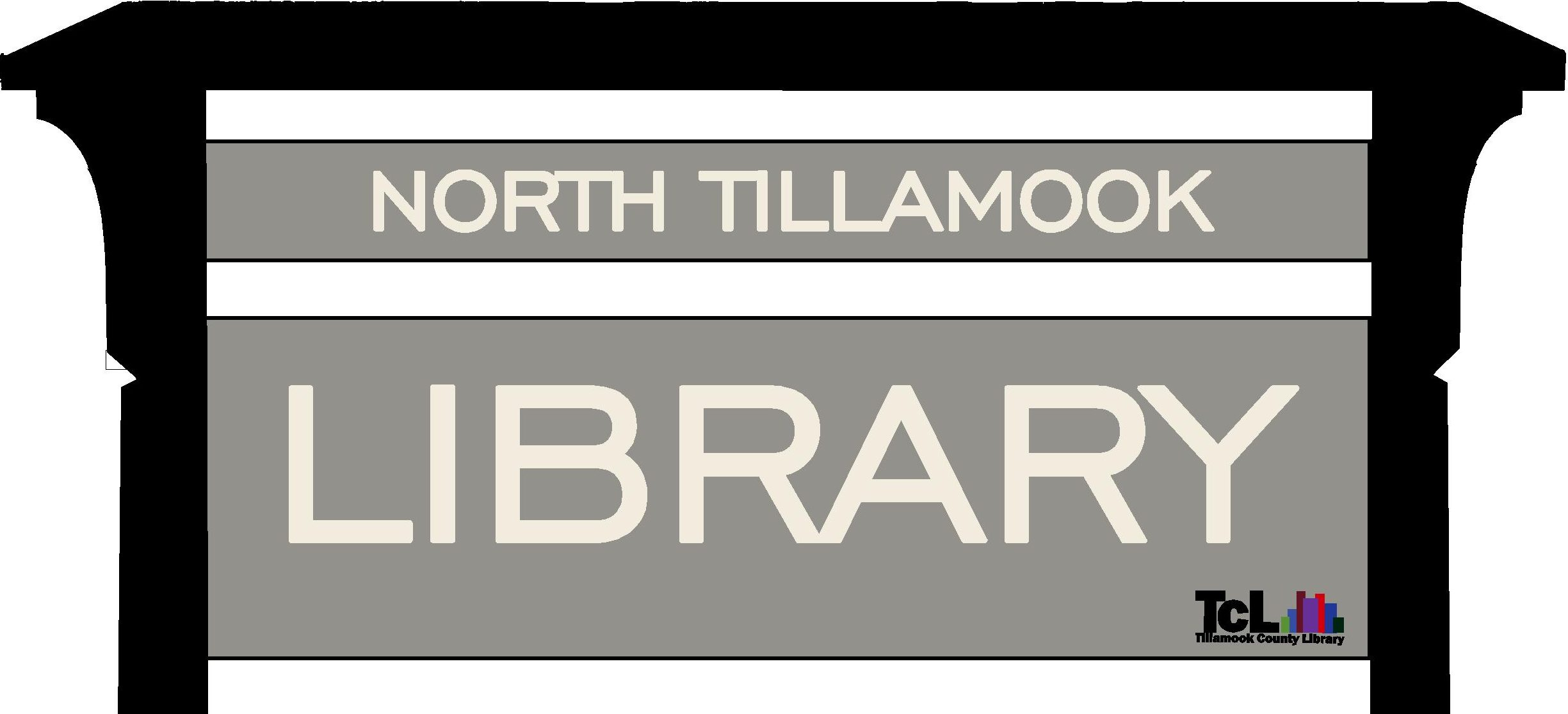 North Tillamook Library at Manzanita