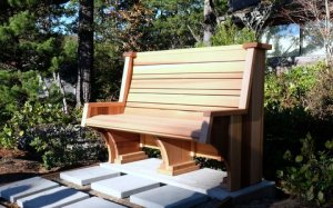 luce bench