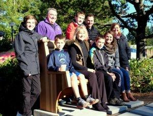 luce family