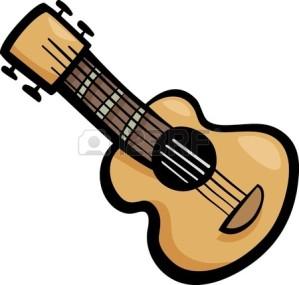 earnings-clipart-21435322-cartoon-illustration-of-acoustic-guitar-ear-clip-art