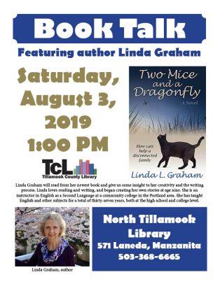 Linda Graham August 3 2019